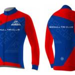 New Schull Tri Club Kit
