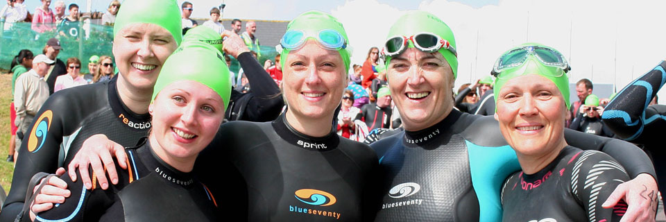 Schull Swimmers