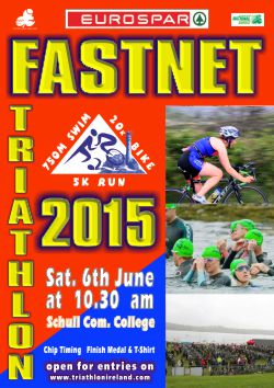 Fastnet Triathlon
