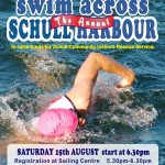 Swim Across The Harbour Schull