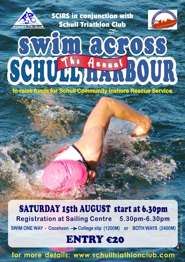 Schull Harbour Swim