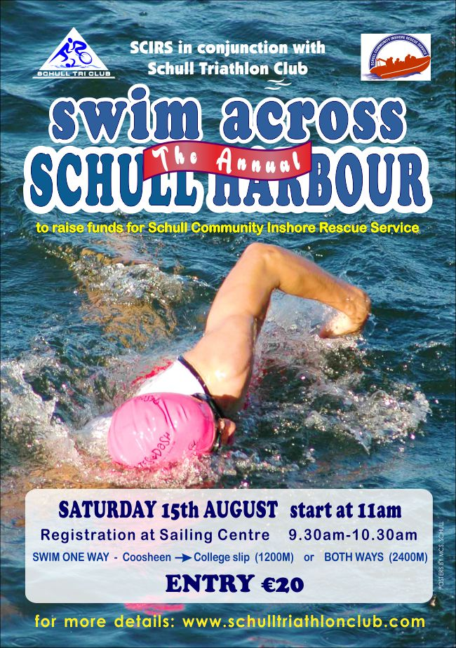 Schull Harbour Swim