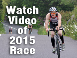 Fastnet Triathlon Video