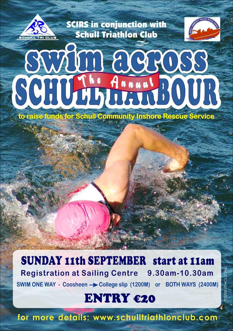 Swim Across Harbour