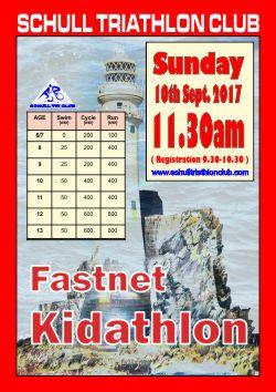Kidathlon